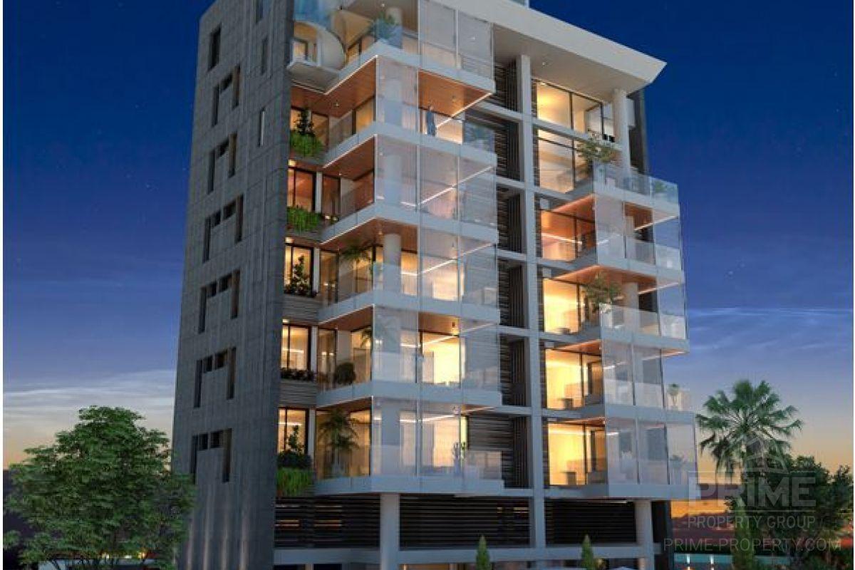 Предложение № 12404 - Limassol, Apartment 151 м2