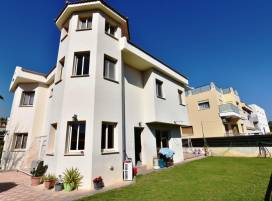 Cyprus property, Villa for sale ID:12408