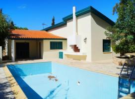 Cyprus property, Bungalow for sale ID:12414