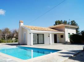 Cyprus property, Bungalow for sale ID:12418
