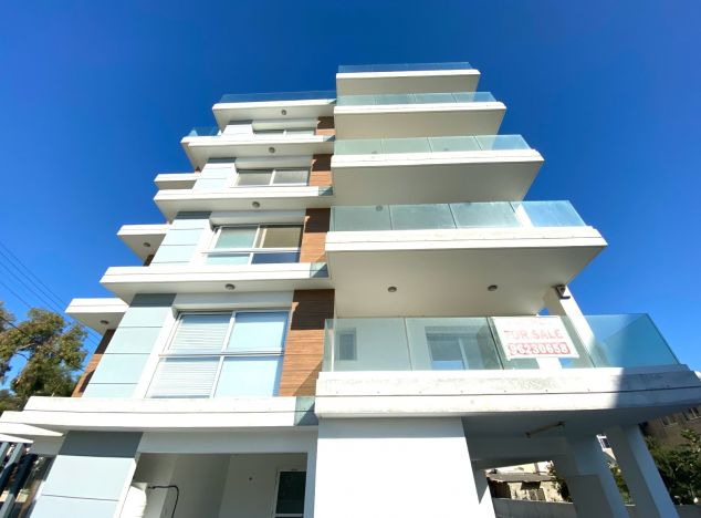 Sell Apartment 12419 in Larnaca