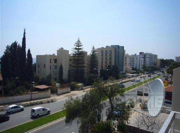 Cyprus property, Apartment for sale ID:1242