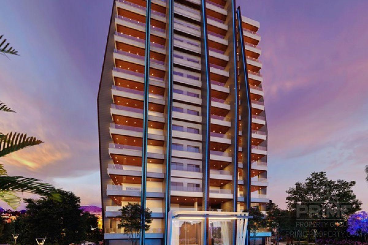 Предложение № 12426 - Limassol, Apartment 165 м2
