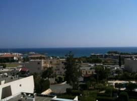Cyprus property, Apartment for sale ID:1243