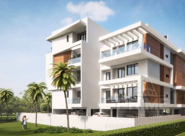 <br>Cyprus property, Apartment for sale ID:12440