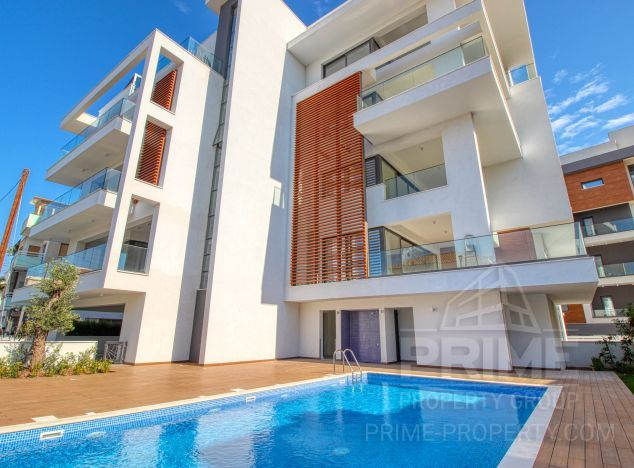 <br>Cyprus property, Apartment for sale ID:12441