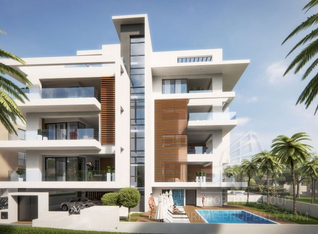 <br>Cyprus property, Penthouse for sale ID:12445