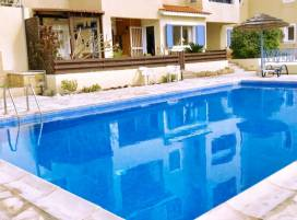 Cyprus property, Garden Apartment for sale ID:12450