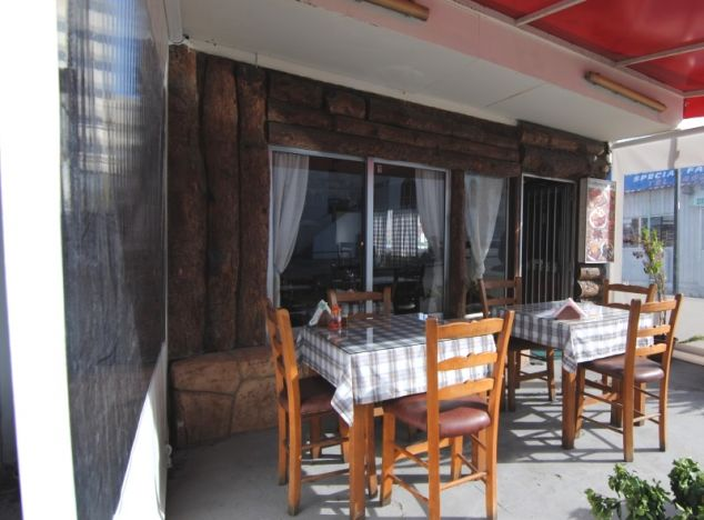 Restaurant 12453 on sell in Larnaca