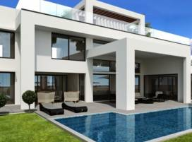 Cyprus property, Villa for sale ID:12461