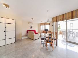 Cyprus property, Apartment for rent ID:12462