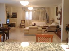 Cyprus property, Penthouse for rent ID:12464