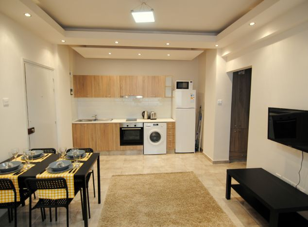 Apartment 12467 on sell in Larnaca