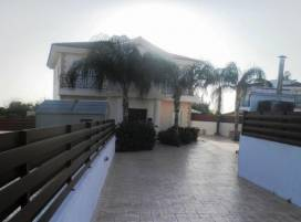 Cyprus property, Villa for sale ID:12468