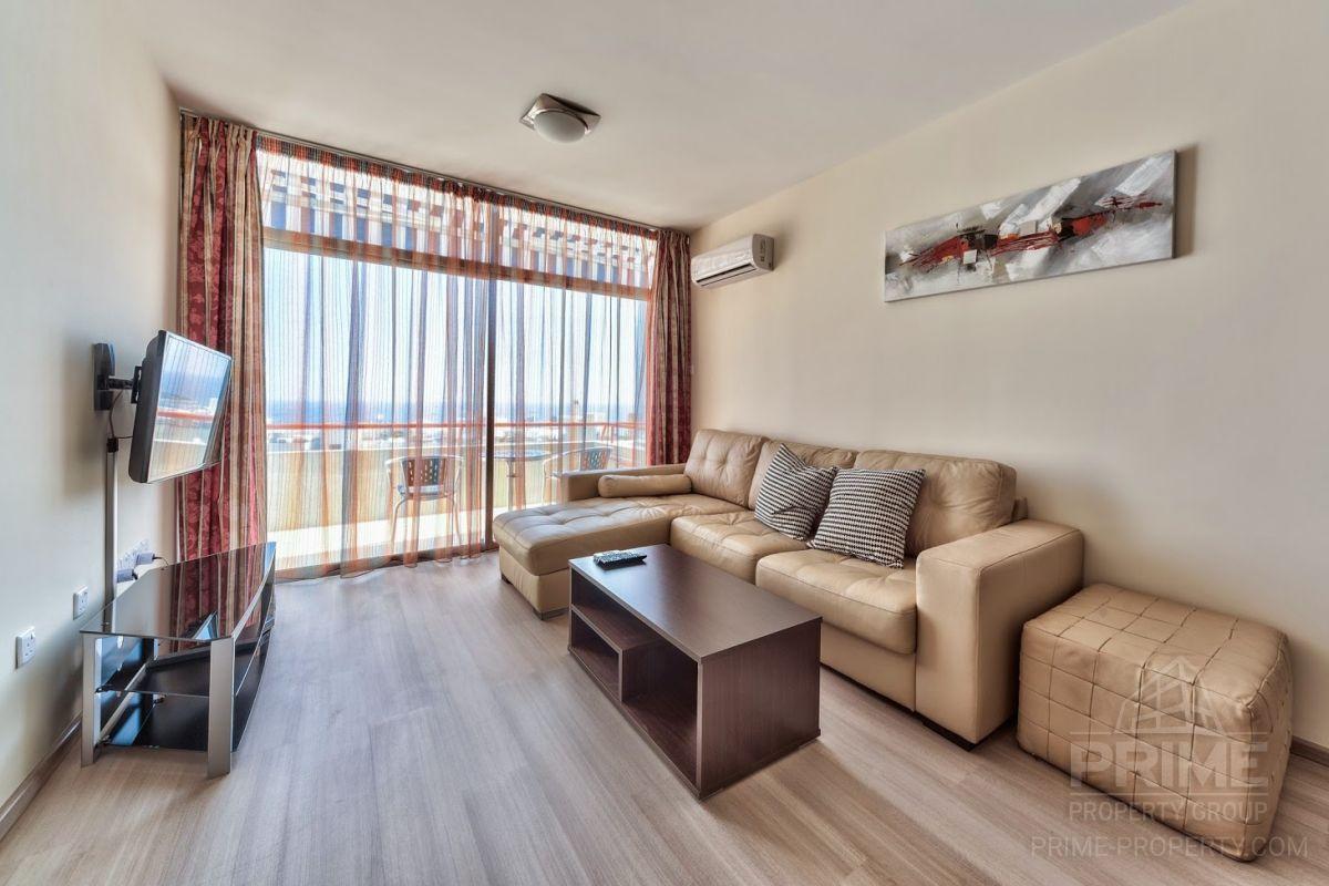 Предложение № 12471 - Limassol, Apartment  м2