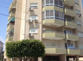 Cyprus property, Apartment for rent ID:12478
