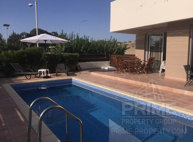 <br>Cyprus property, Villa for rent ID:12488