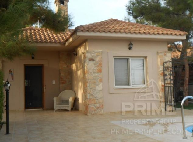 Cyprus property, Villa for sale ID:1249