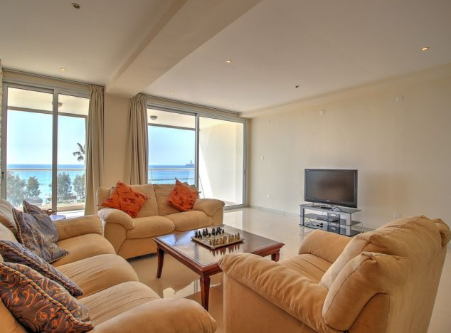 Buy Apartment 12494 in Limassol