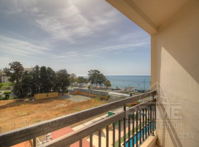 Apartment 12494 on sell in Limassol