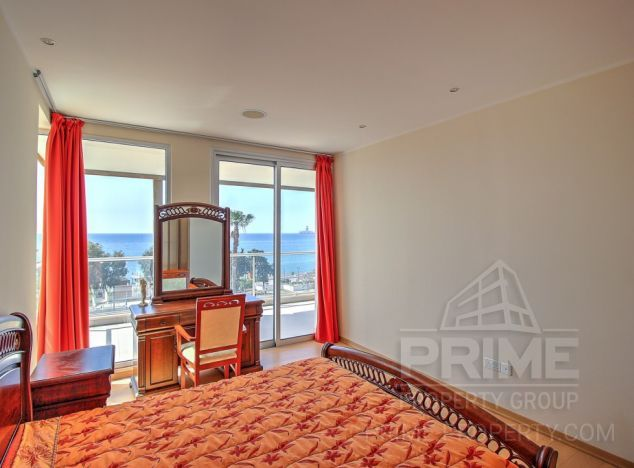 Sell Apartment 12494 in Limassol