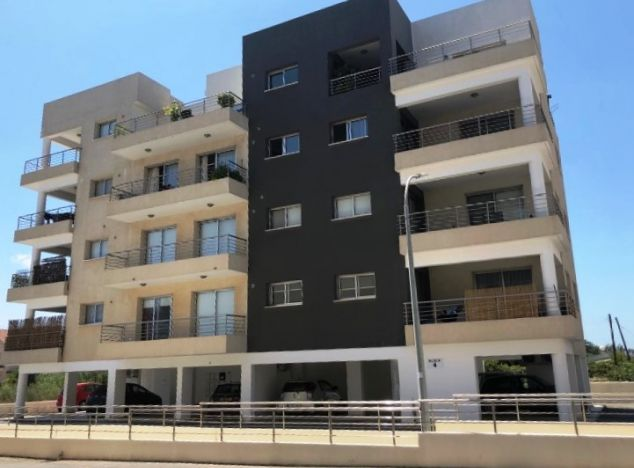 Buy Apartment 12498 in Limassol