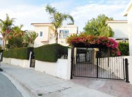 Cyprus property, Villa for rent ID:12499
