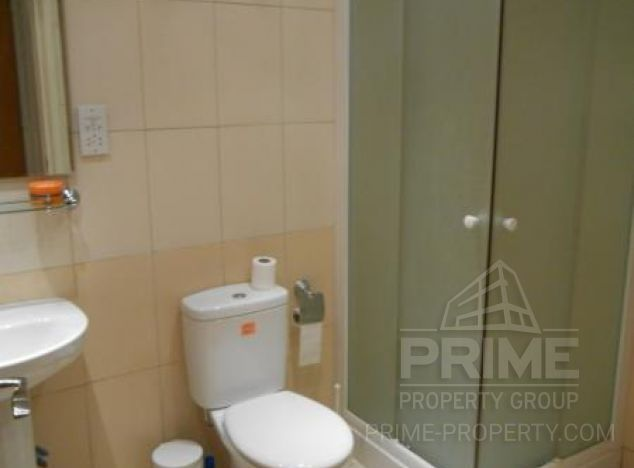 Cyprus property, Townhouse for sale ID:1250