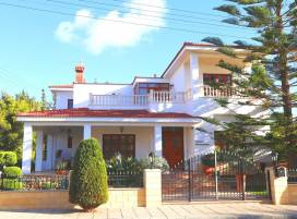 Cyprus property, Villa for sale ID:12501