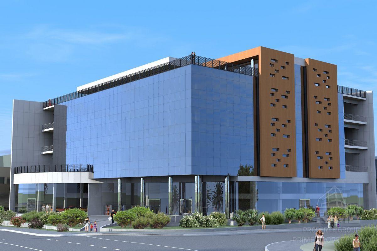 Предложение № 12504 - Limassol, Office 205 м2