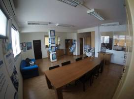 Cyprus property, Office for rent ID:12513