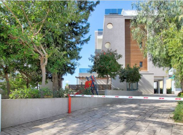 Apartment 12521 on sell in Limassol