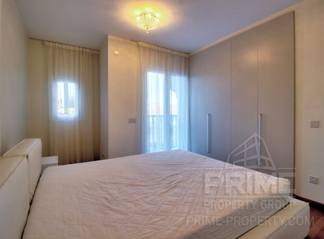 Buy Apartment 12523 in Limassol