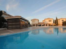 Cyprus property, Villa for holiday rent ID:12536