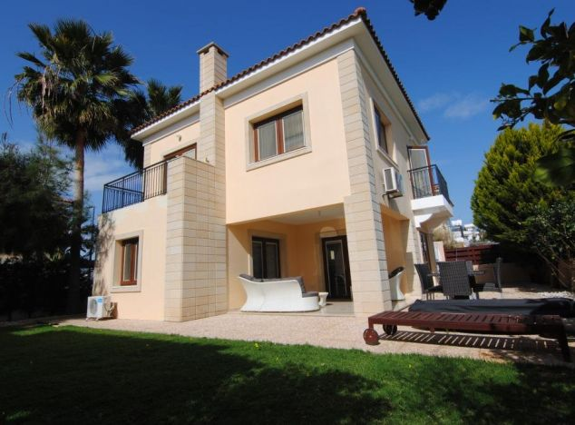<br>Cyprus property, Villa for holiday rent ID:12538