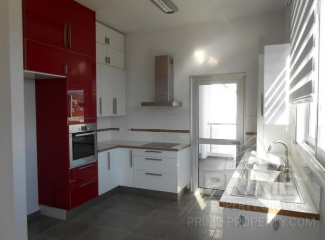 Cyprus property, Apartment for sale ID:1254