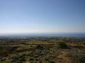 Cyprus property, Land for sale ID:12546