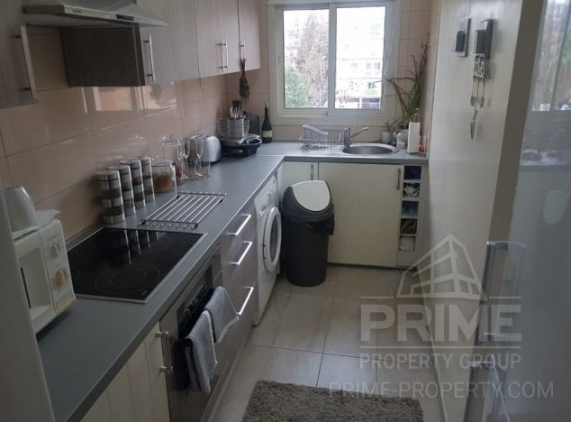 <br>Cyprus property, Apartment for rent ID:12563