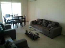 Cyprus property, Apartment for rent ID:12569