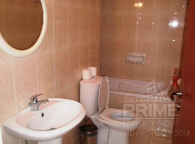 Cyprus property, Apartment for rent ID:1257