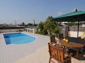 Cyprus property, Villa for sale ID:12572