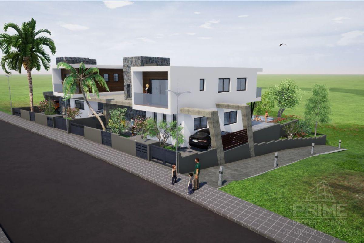 Предложение № 12575 - Limassol, Villa 280 м2