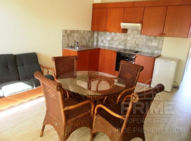 Cyprus property, Apartment for rent ID:1258