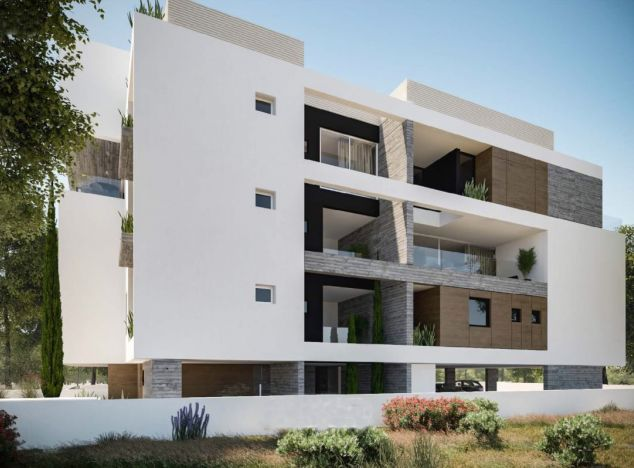Apartment 12580 on sell in Limassol