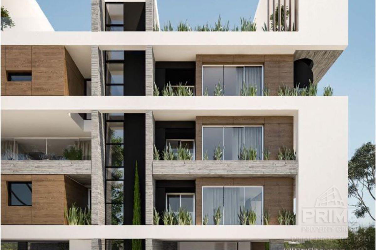 Предложение № 12581 - Limassol, Penthouse 200 м2