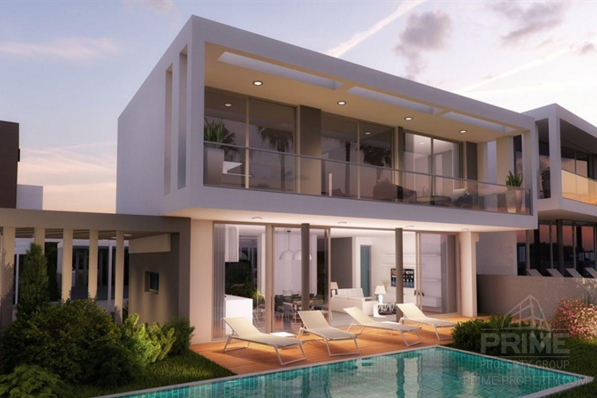Предложение № 12585 - Protaras, Villa 152 м2