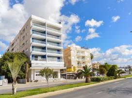 Cyprus property, Apartment for sale ID:1259