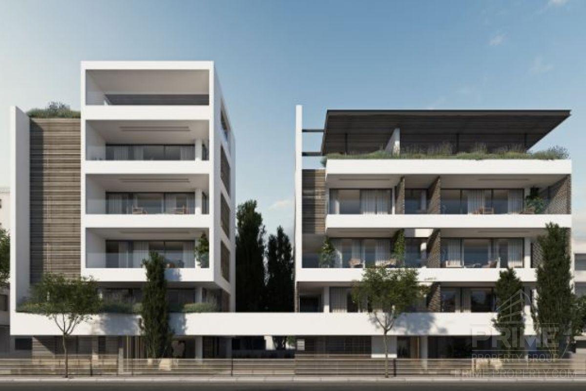 Предложение № 12593 - Limassol, Apartment 176 м2