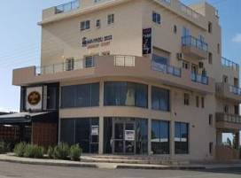 Cyprus property, Shop for rent ID:12606