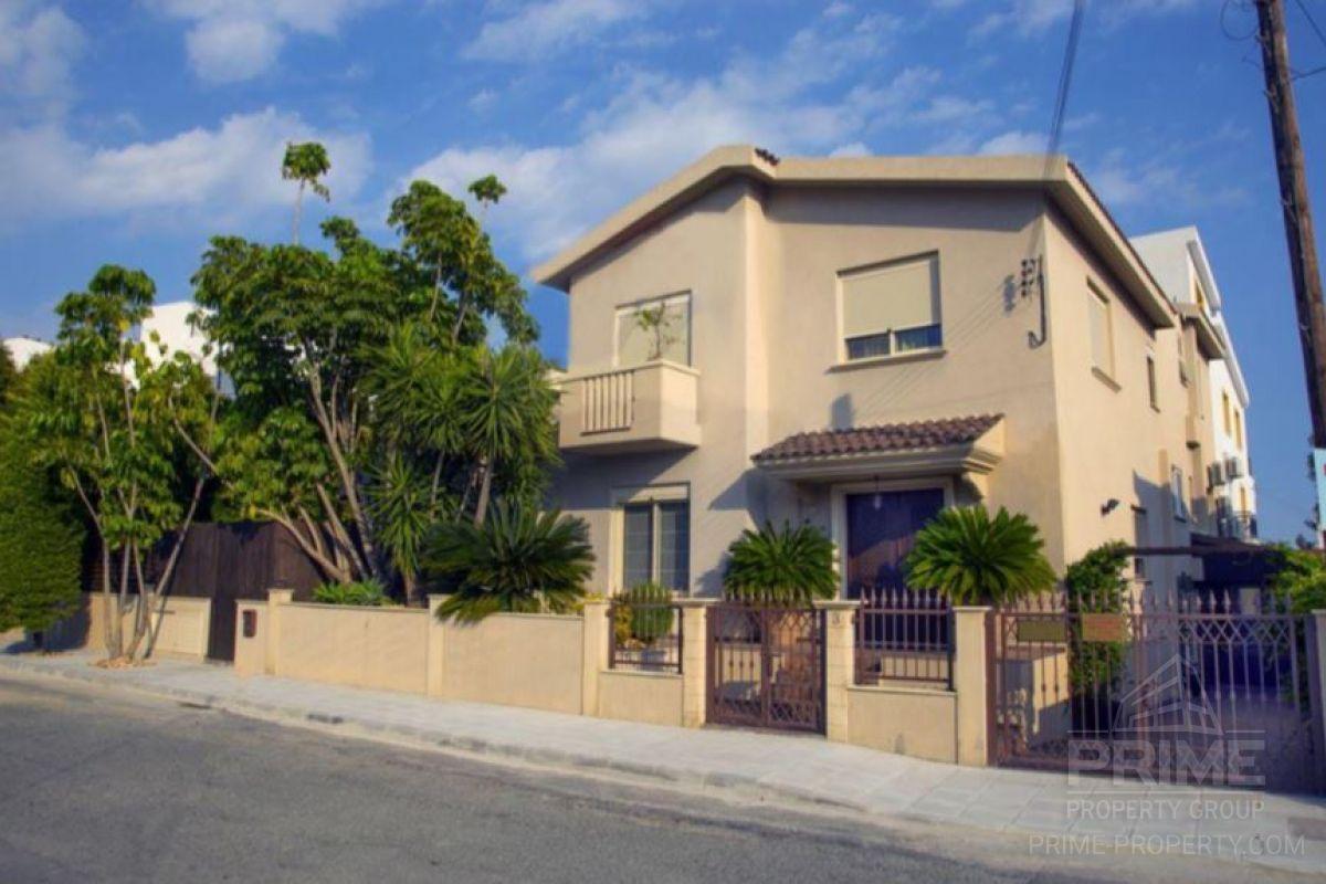 Предложение № 12608 - Limassol, Villa 500 м2